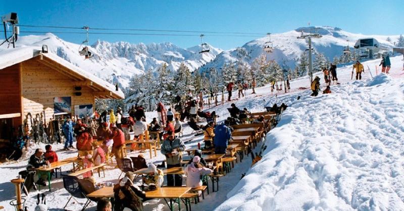 bansko bulgaria skijanje