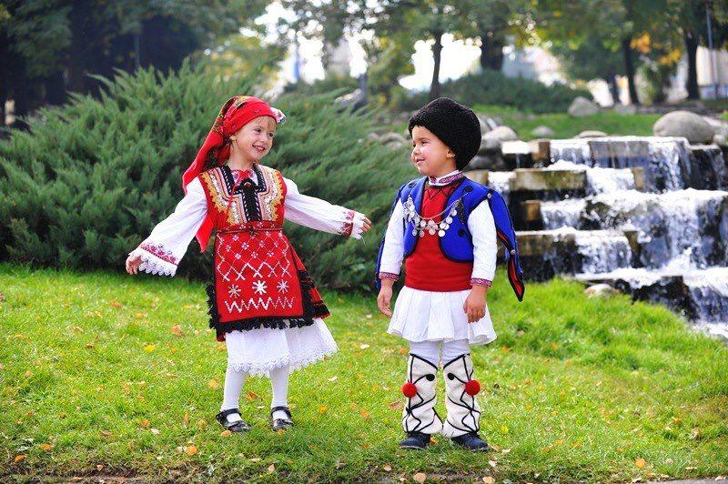 folklor life bugarska
