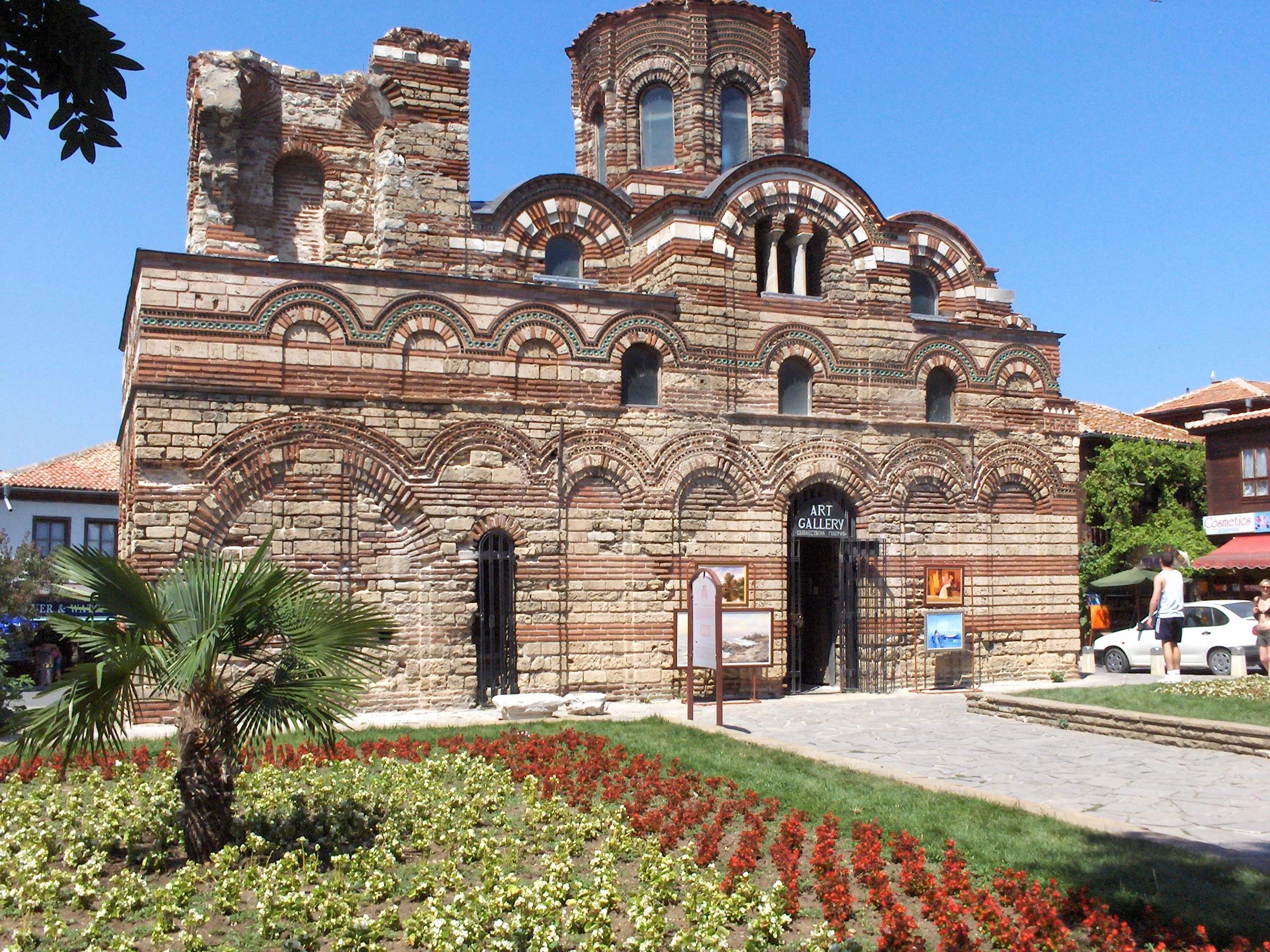 nesebar bugarska bulgaria
