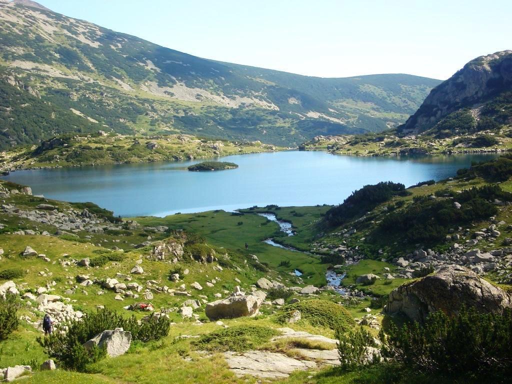 planina pirin bulgaria bugarska