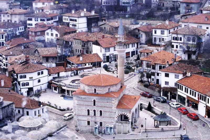 safranbolu turska