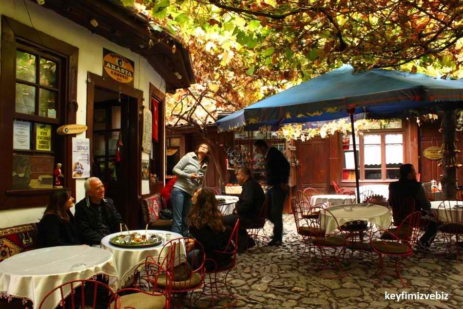 Šafranbolu turska