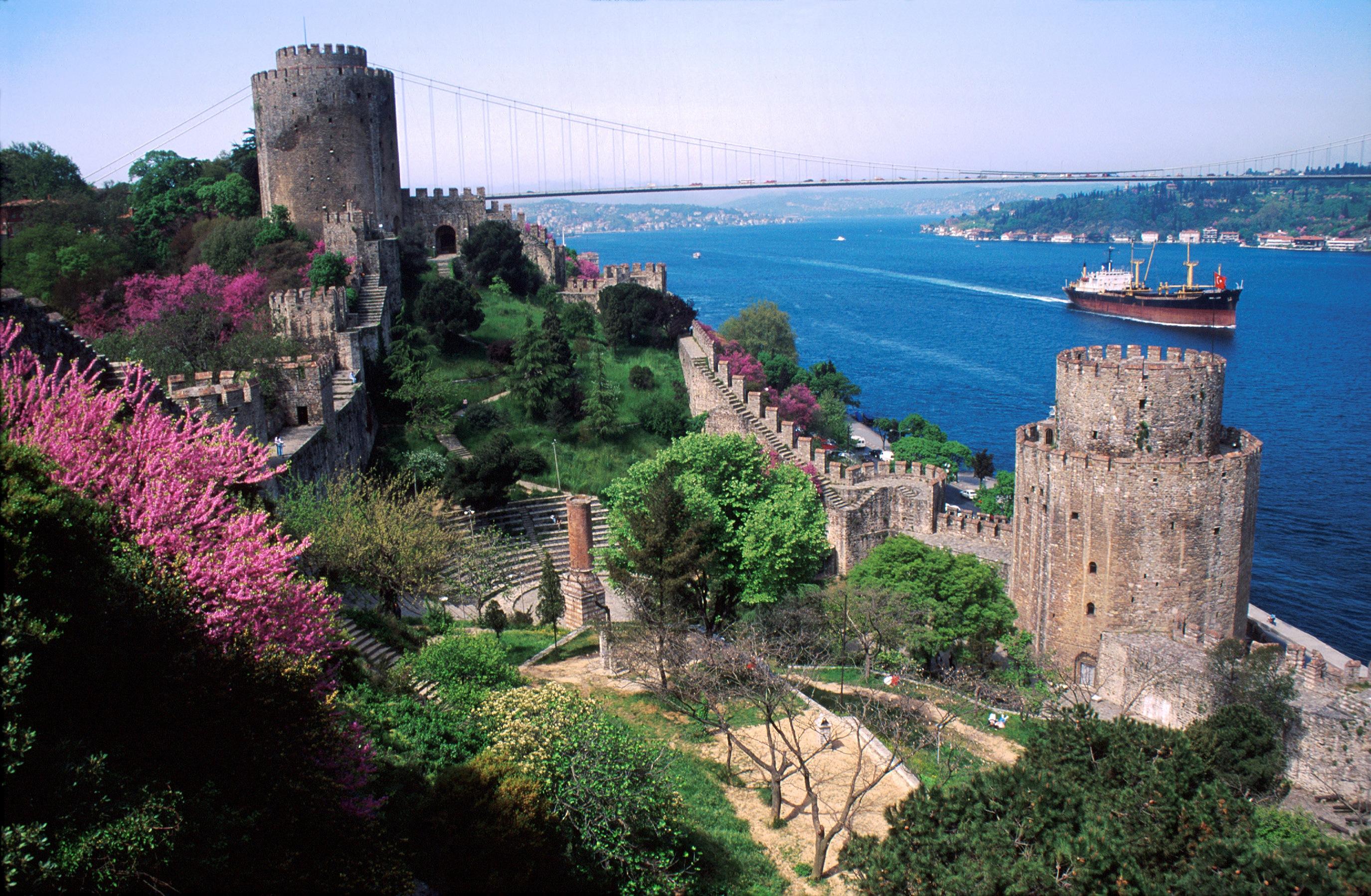 istanbul hoteli