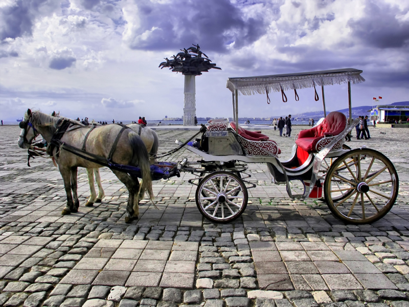 izmir hoteli turska