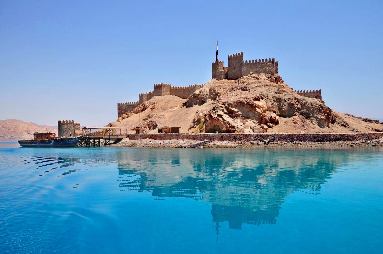 egipat hoteli
