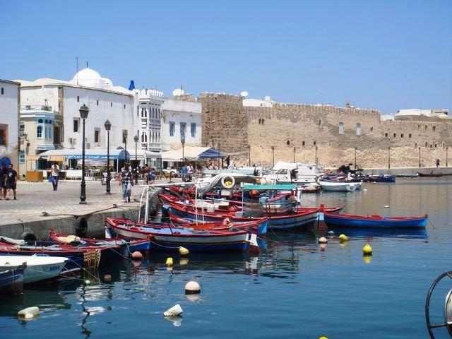 tunisia hotels