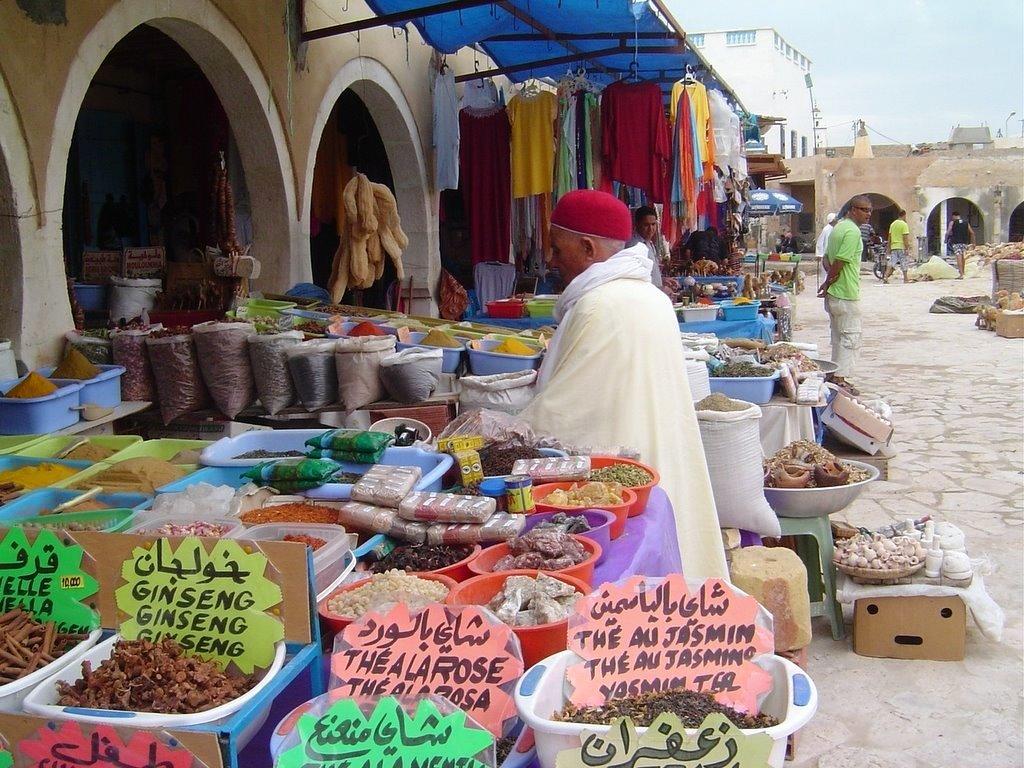 gabes tunisia