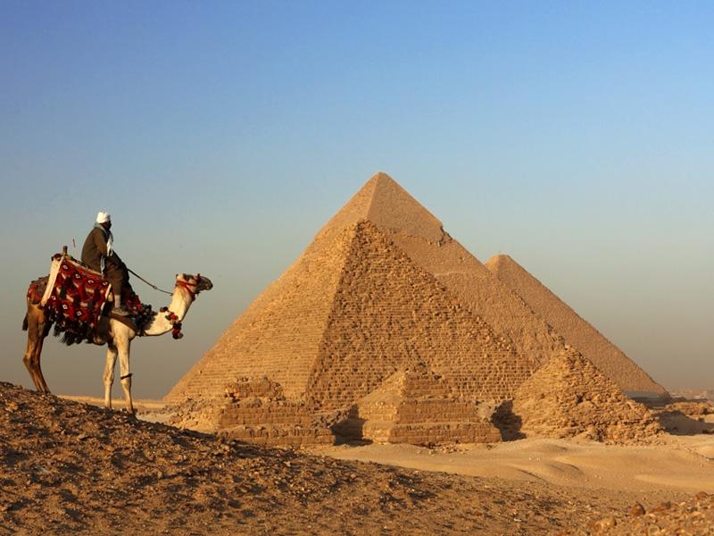 giza piramide egipat