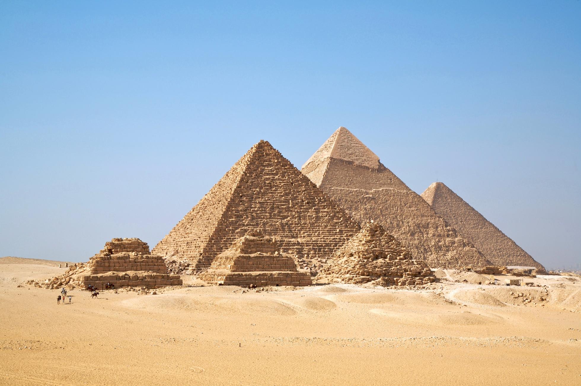 egipat piramide