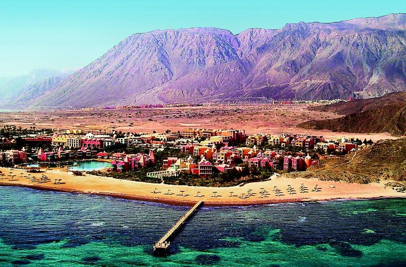 taba egipat