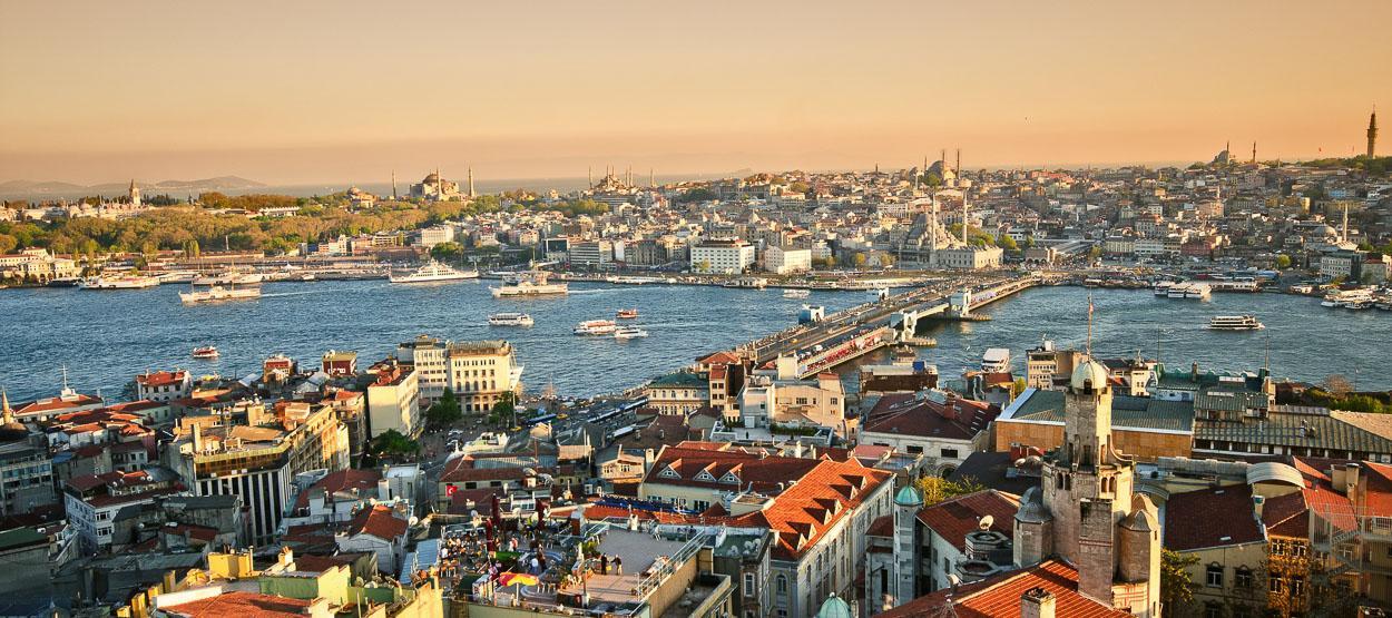 istanbul smestaj