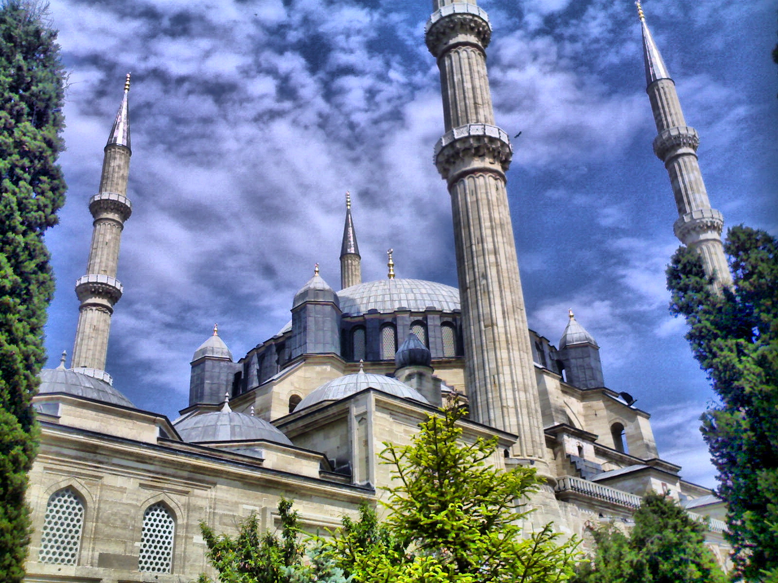 jedrene turska