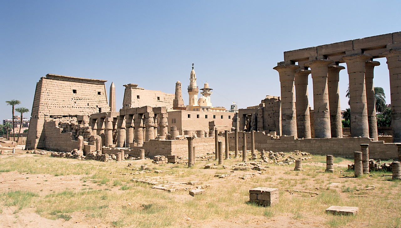 luksor egipat