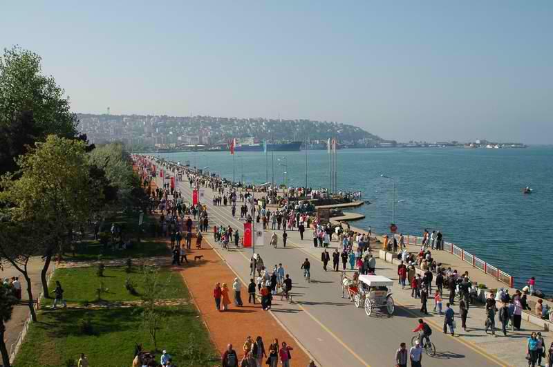 samsun turska