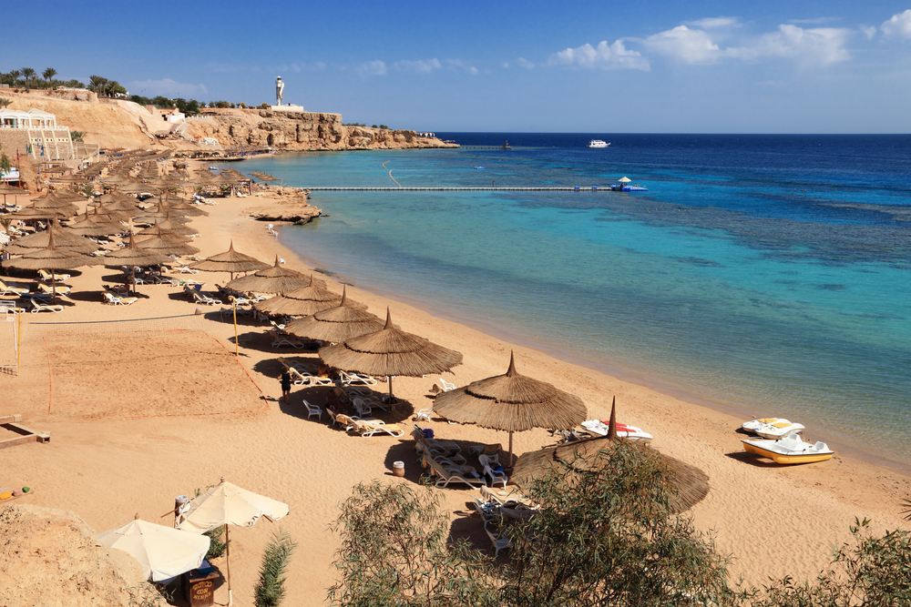 sarm el seik hoteli egipat