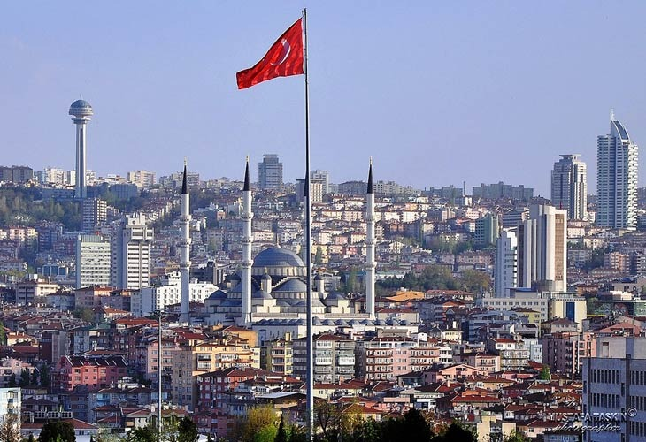 turska ankara