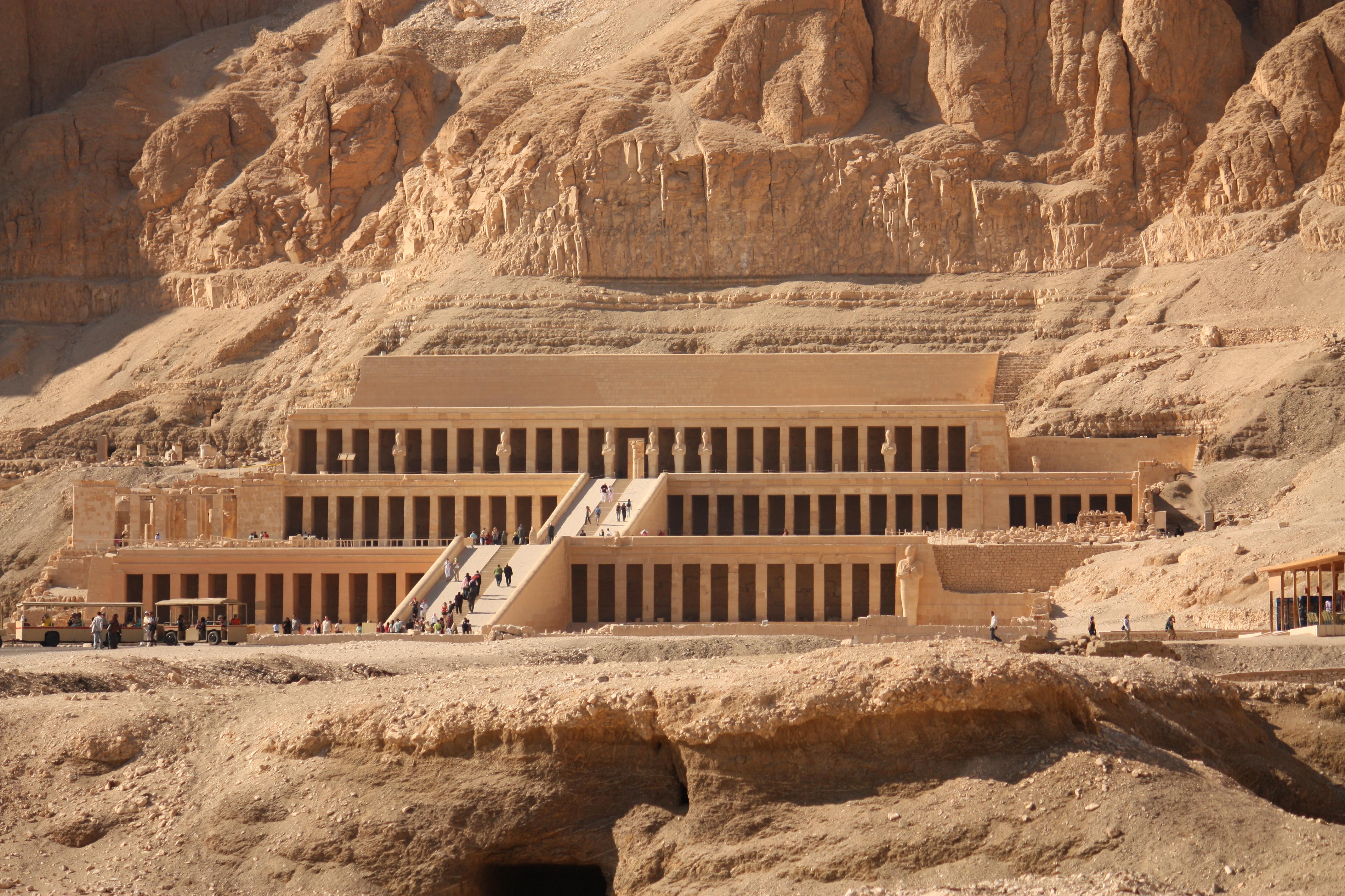 dolina kraljeva egipat