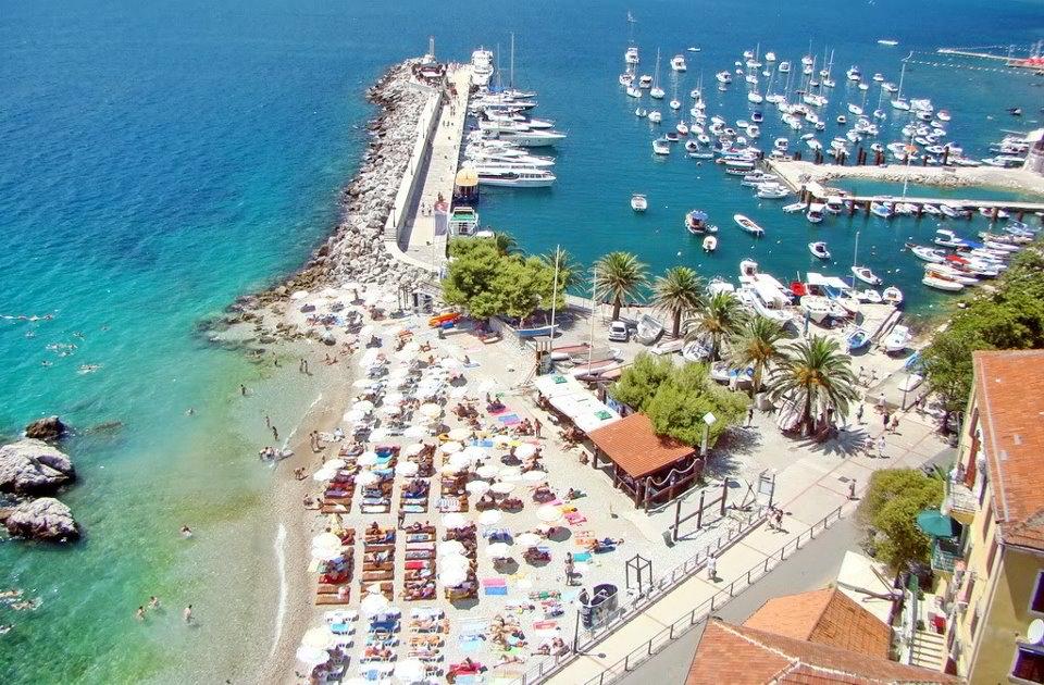 herceg novi hoteli plaze apartmani cene