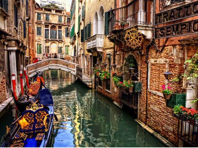 venecija italija sta posetiti videti u italiji
